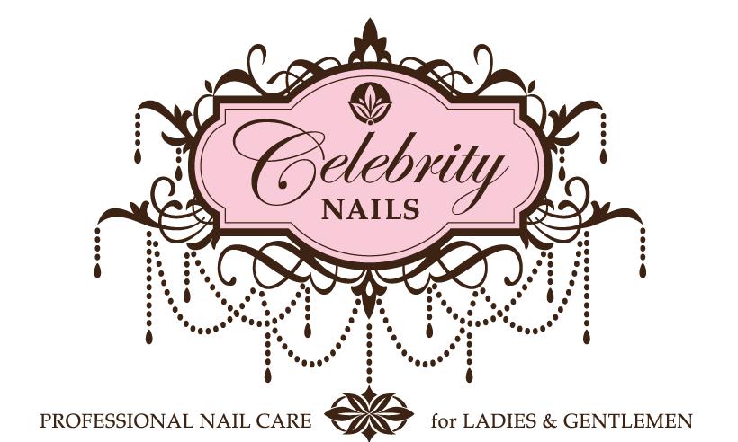 Celebrity nails nail salon. Coupon clipart clip art