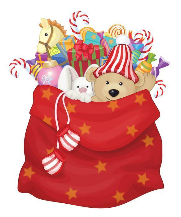 Coupon clipart consumer spending. Holiday page