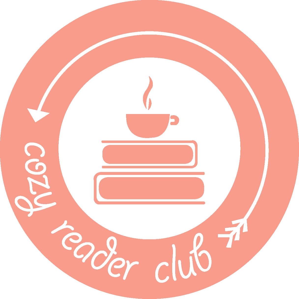 Coupon clipart coupon book. Cozy reader club subscription