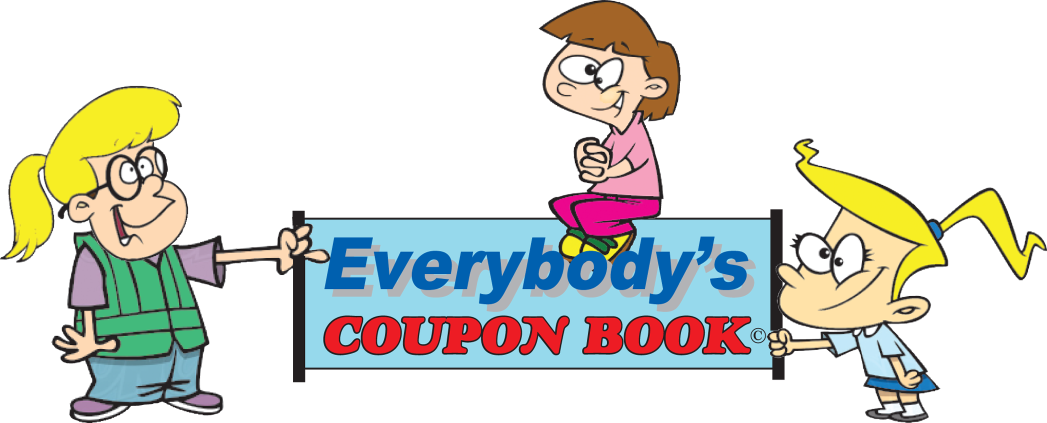 The central florida ladies. Coupon clipart coupon book