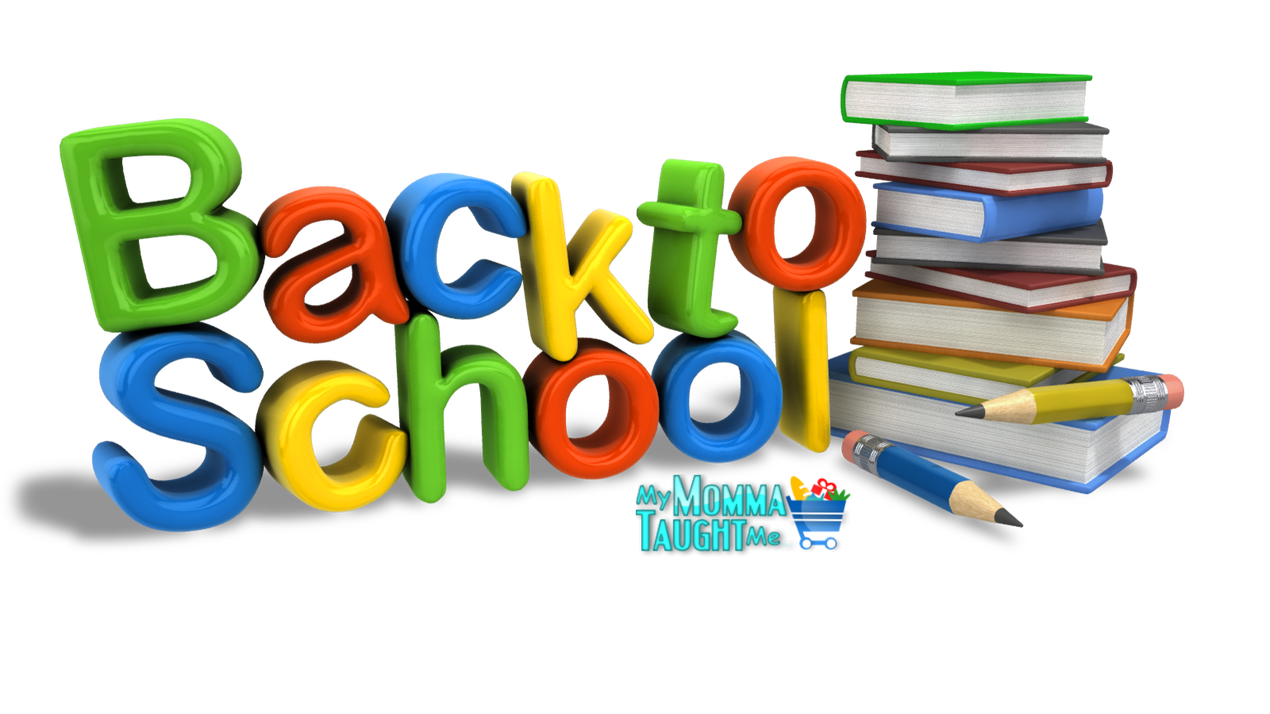 Back to round up. Glue clipart school supply