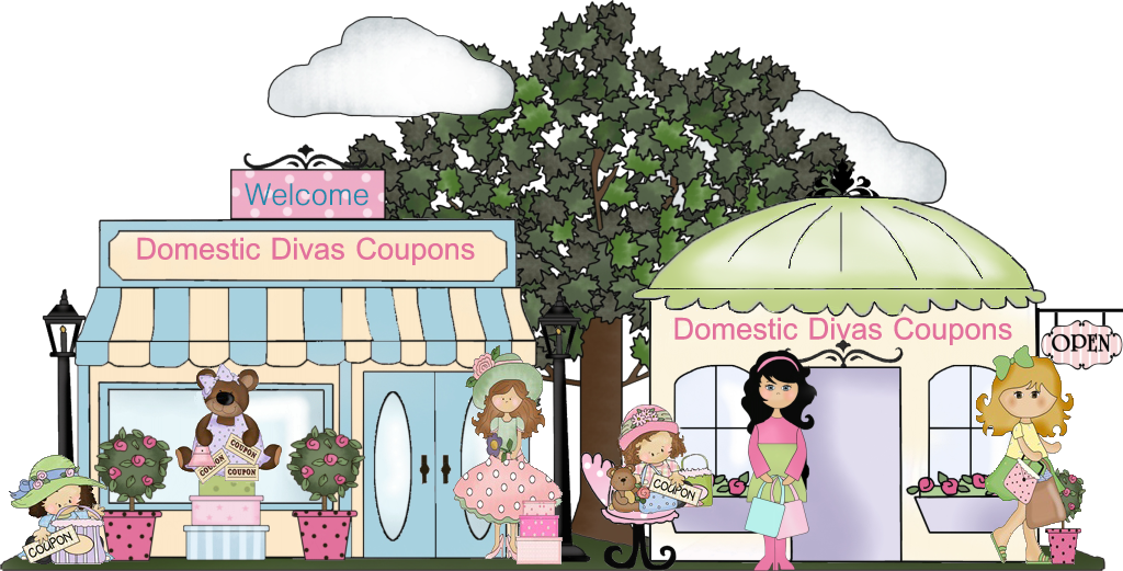 Coupon clipart house cleaning. Domestic divas coupons free