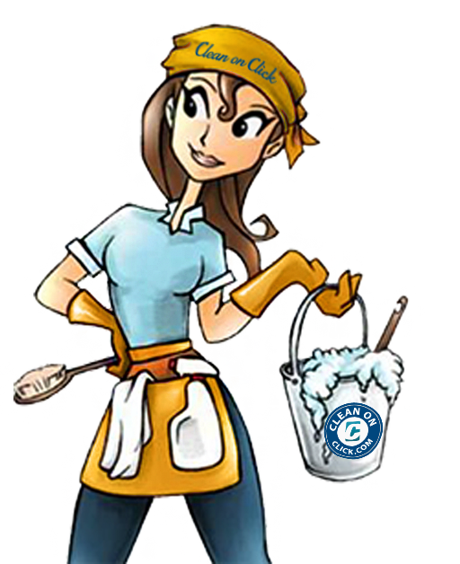 House ladies acur lunamedia. Maid clipart cleaning lady