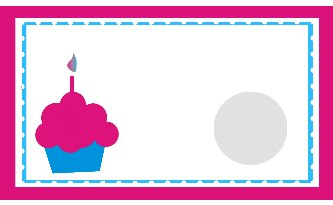 Coupon clipart kid. Birthday clip art library