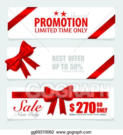 Vector art end of. Coupon clipart price
