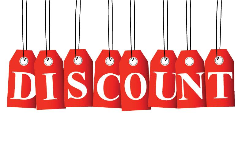 Coupon clipart rebate. Flipbuilder blog discount