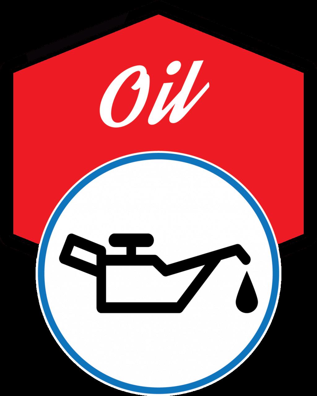 Oil change service exit. Coupon clipart repair shop