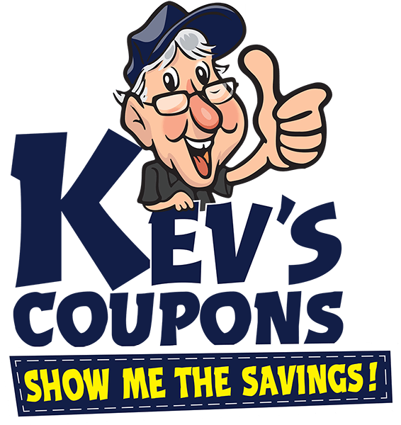 Coupon show me the money