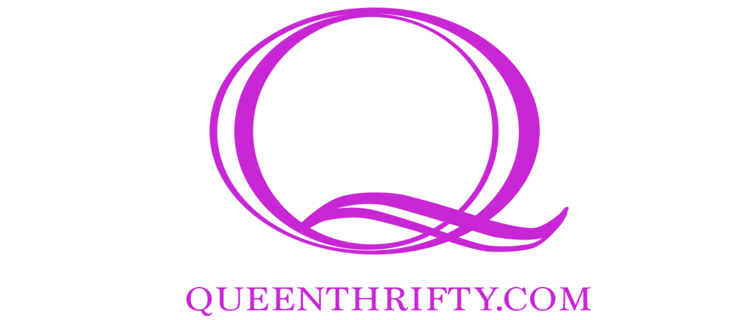 Queen thrifty explore life. Coupon clipart thriftiness