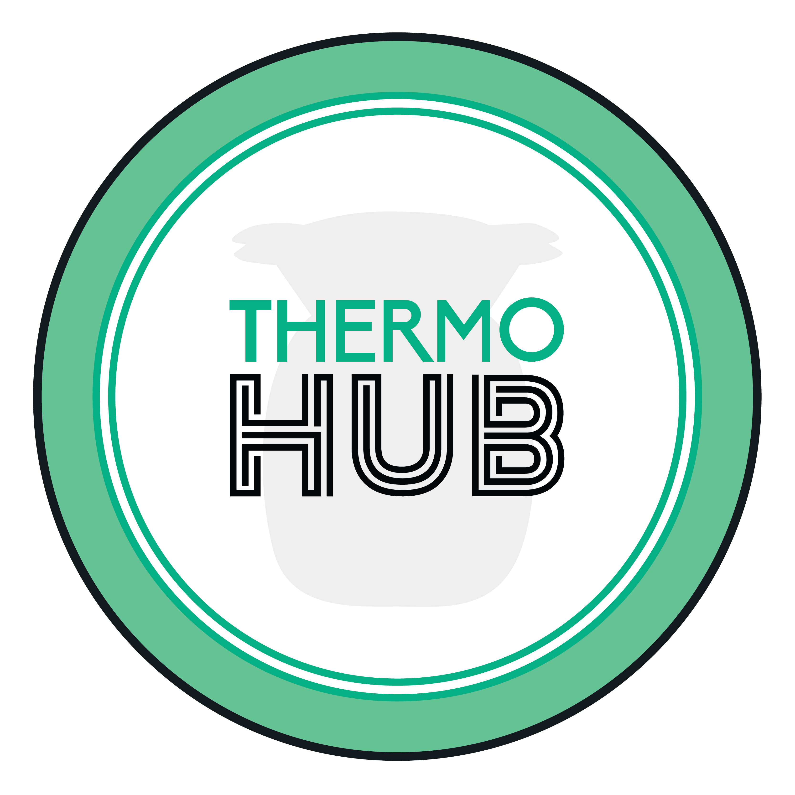Thermohub cmyk the thrifty. Coupon clipart thriftiness