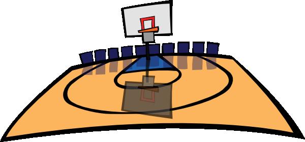 Clip art at clker. Court clipart