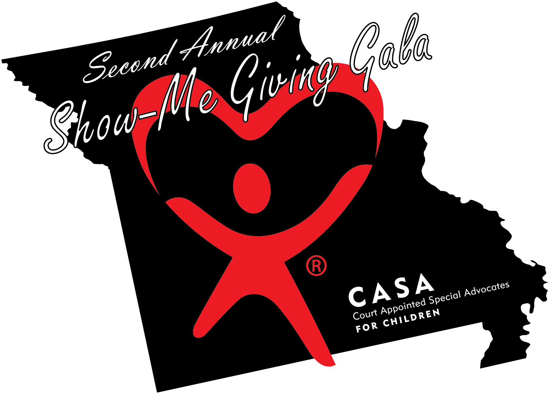 Show me giving gala. Court clipart advocates