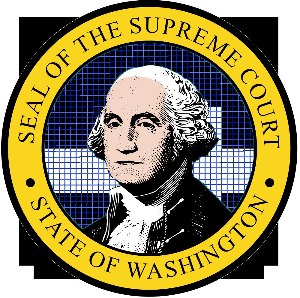 Justice clipart appellate court. Washington supreme wikipedia