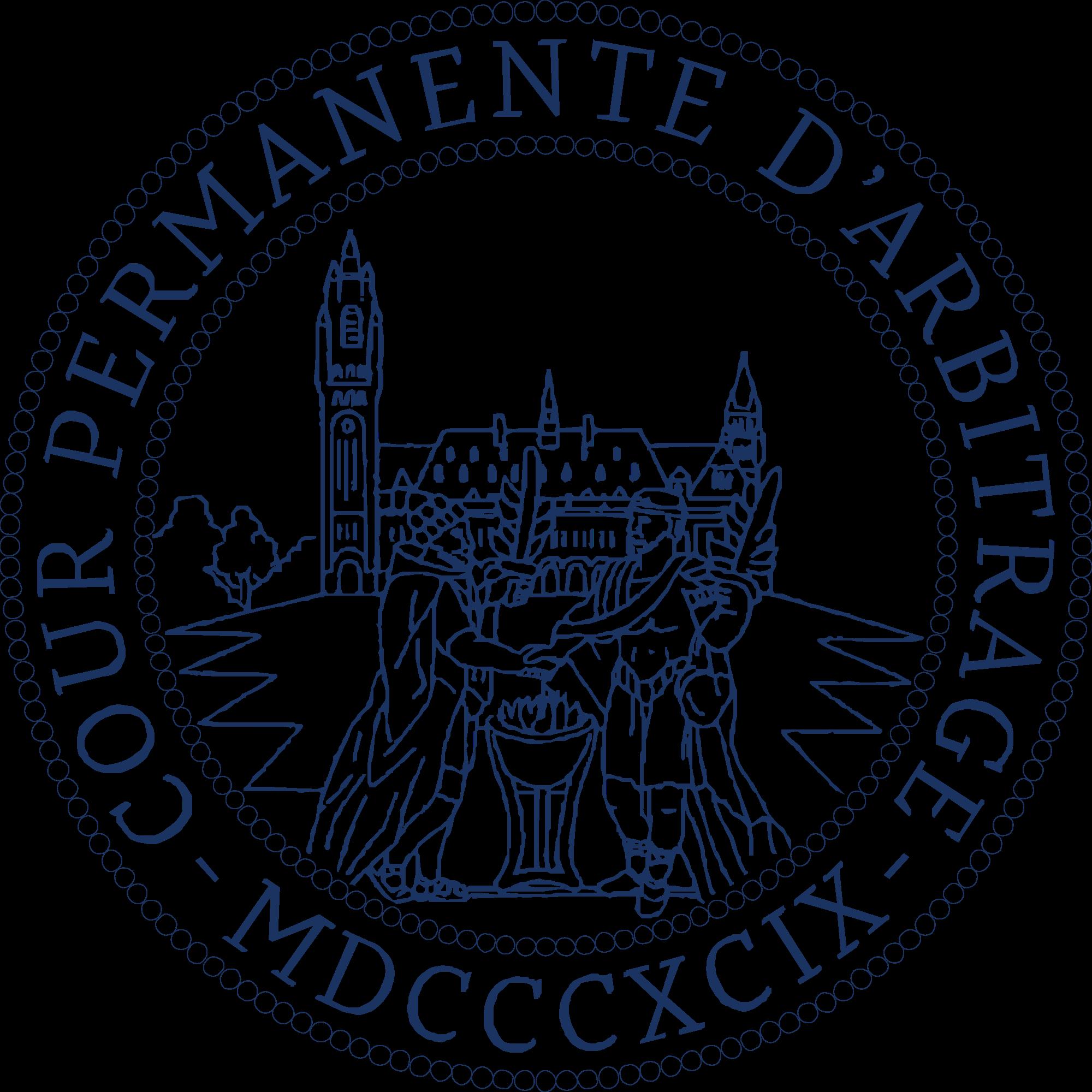 Court clipart arbitration. File permanent of cour