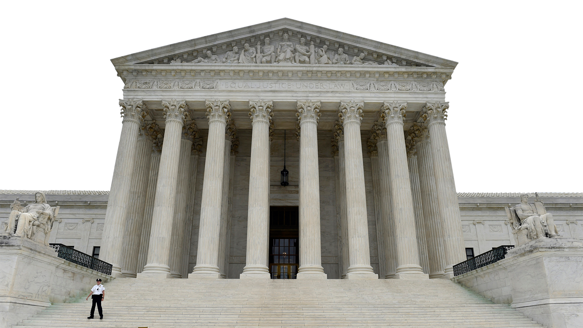 Court clipart building supreme court. Chapter the courts on