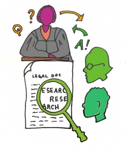 Trial judges gain new. Court clipart chief legislator