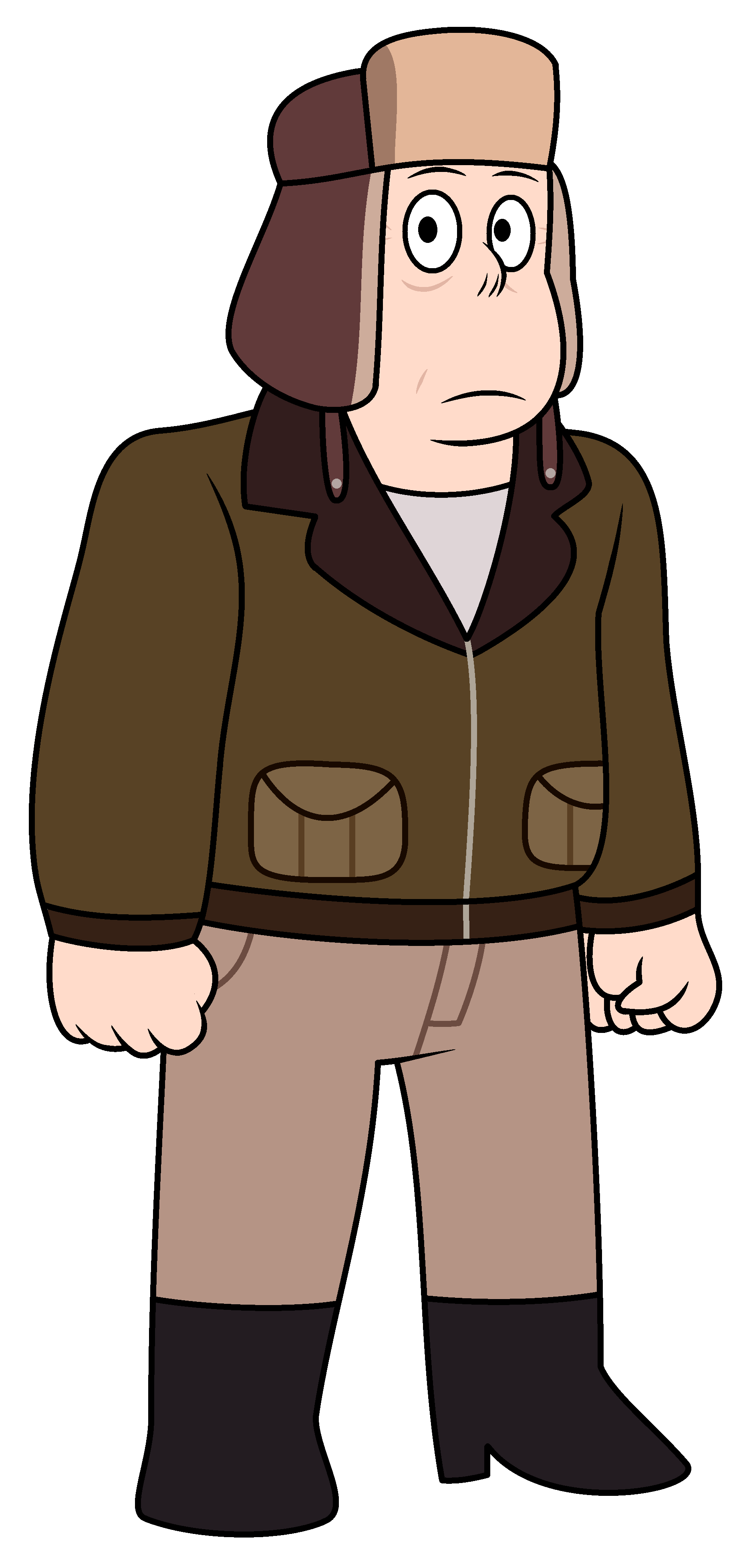 Andy demayo steven universe. Waitress clipart handsome