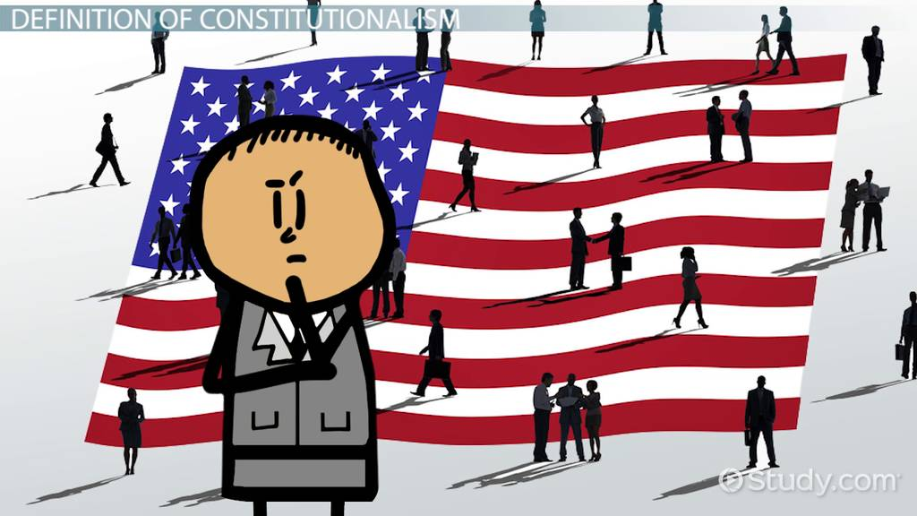 Court clipart constitutionalism. What is definition history