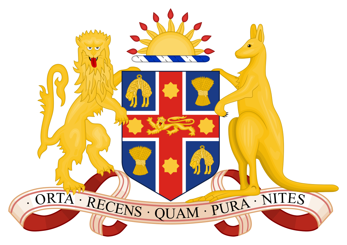 Government clipart building supreme court. New south wales of