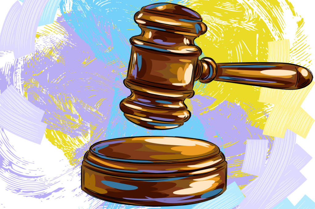 Federal appeals takes up. Court clipart court case