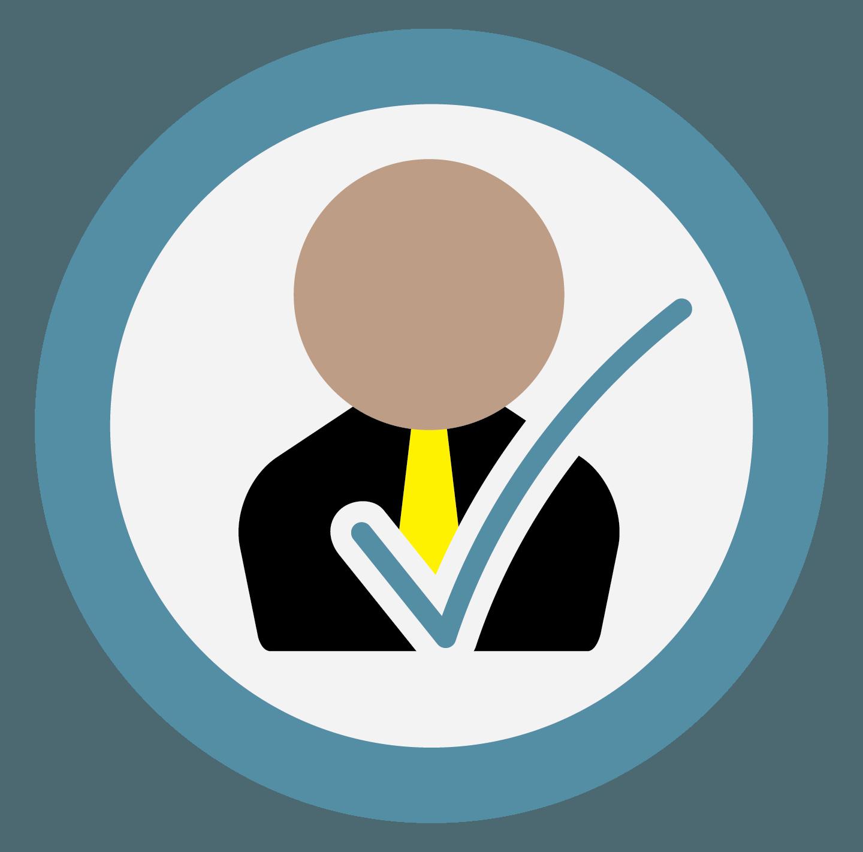 Municipal and license clerks. Court clipart court clerk