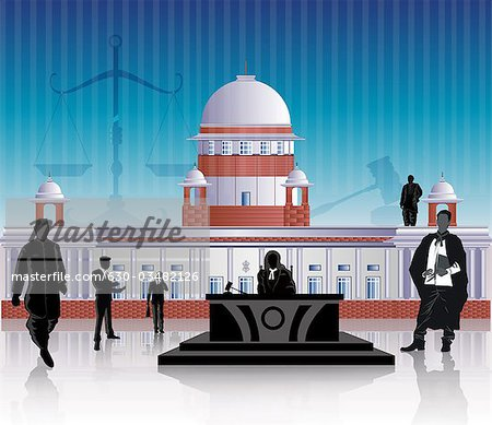 . Court clipart court indian