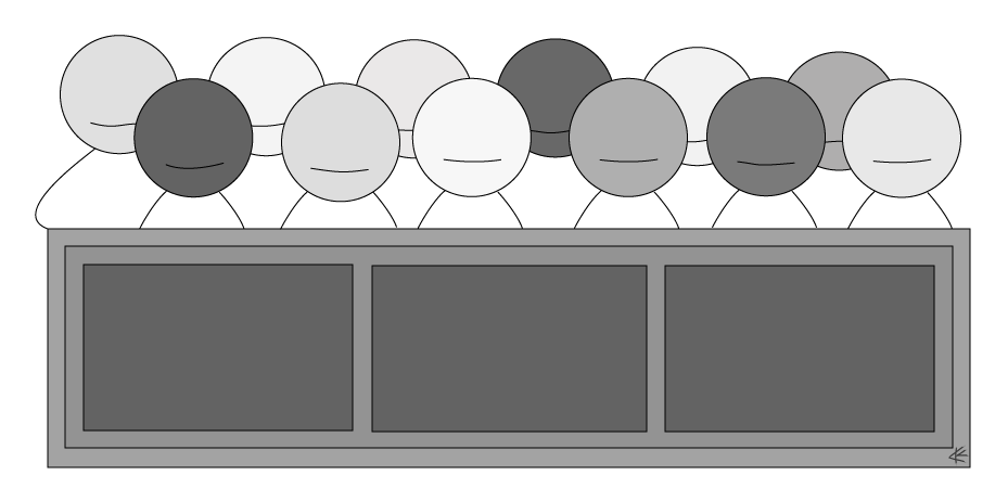 What will happen at. Gavel clipart jury box