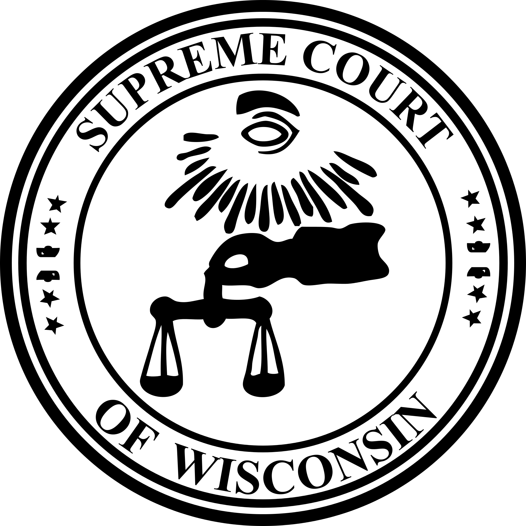 File seal of the. Justice clipart unconstitutional