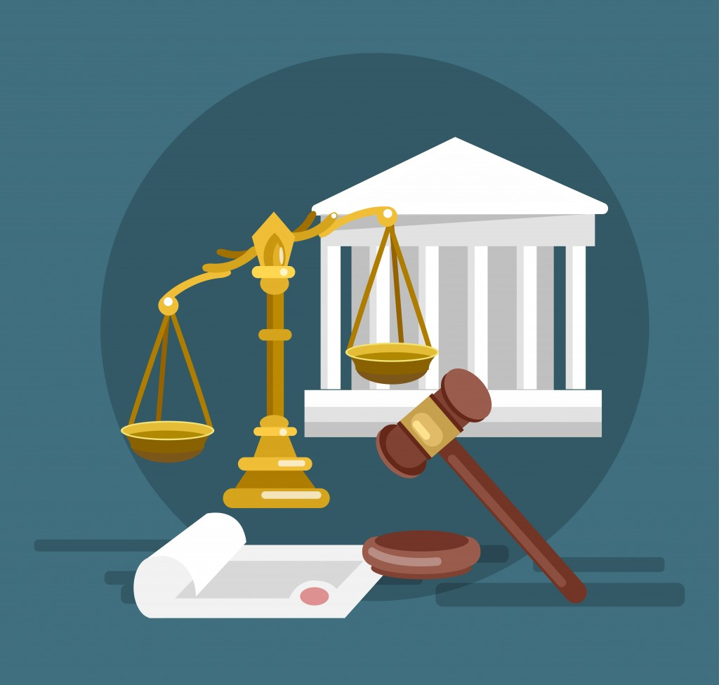 Court clipart court system. Reporters the integrity of