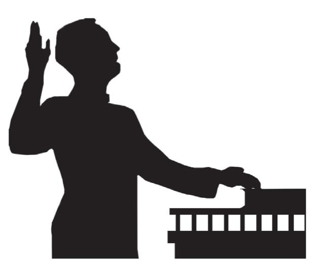 . Court clipart court testimony