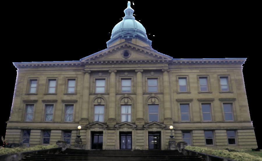 courthouse clipart dewan