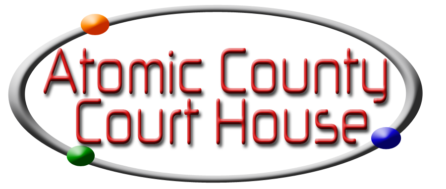 Court clipart courthouse. Atomic county
