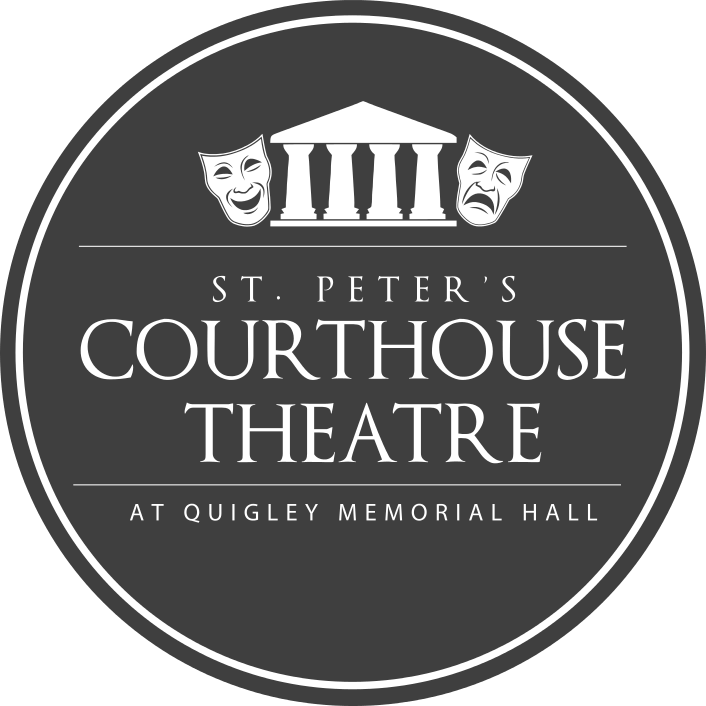 Calendar st peters theatre. Courthouse clipart courtroom