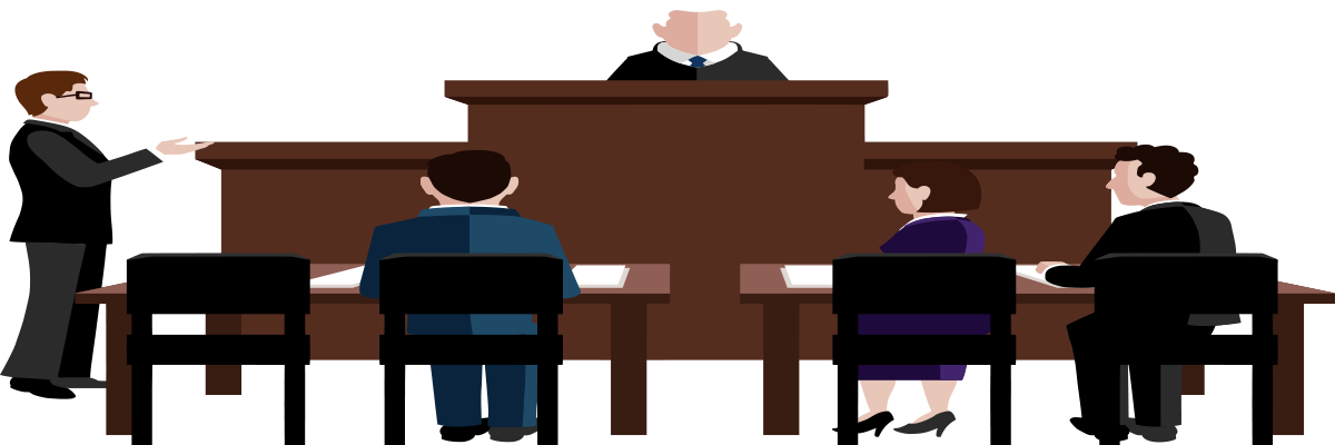 Save my licence achieving. Evidence clipart courtroom