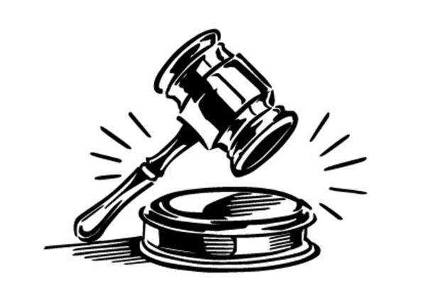 Gavel clipart precedent. Court rooms the art