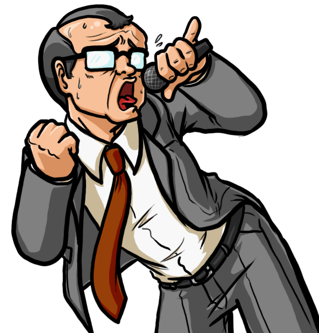 Justice clipart prosecutor. In terms of skill