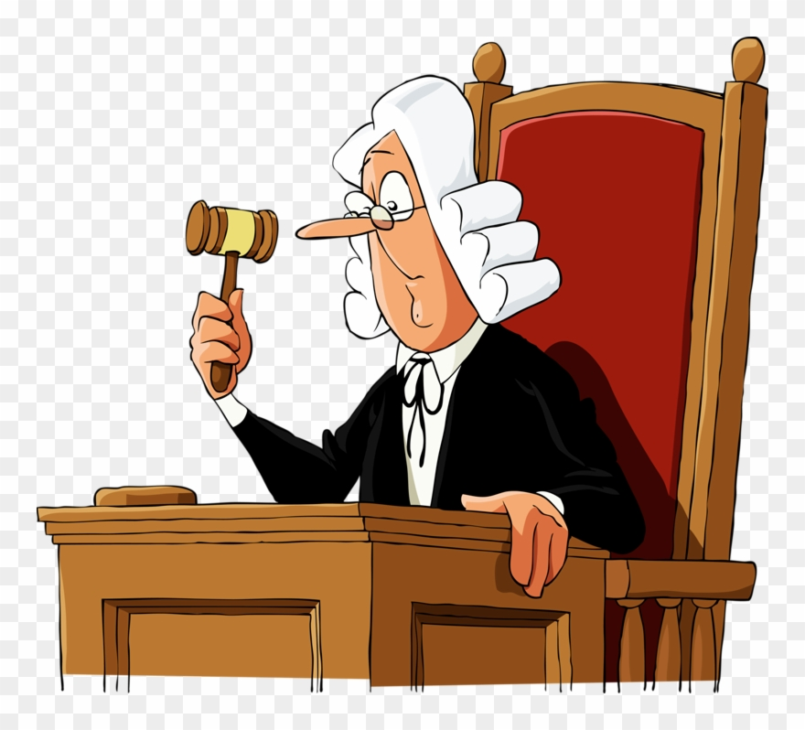 illuminati decoupage. Court clipart don t judge