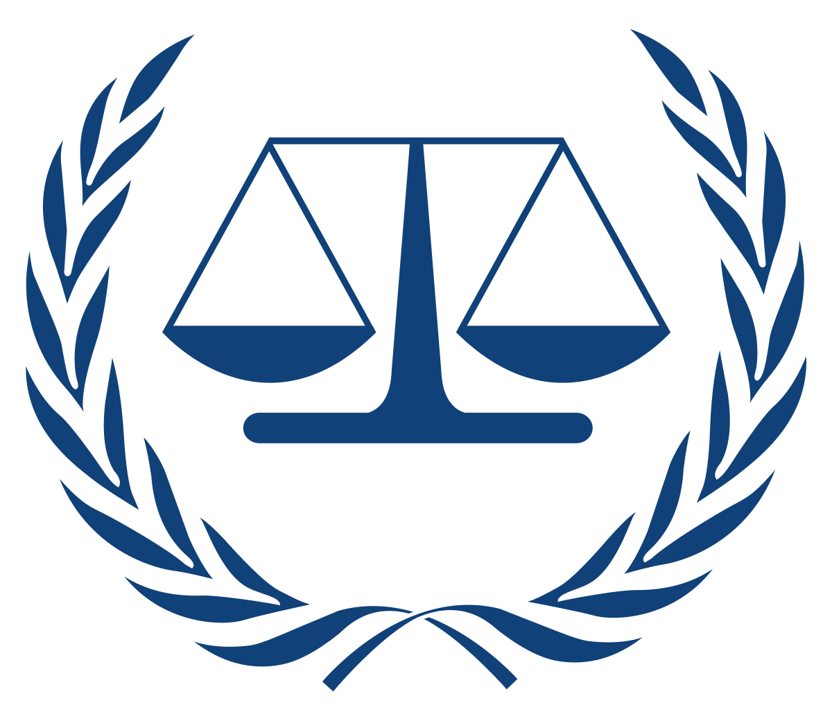 International court wikipedia . Judge clipart criminal trial