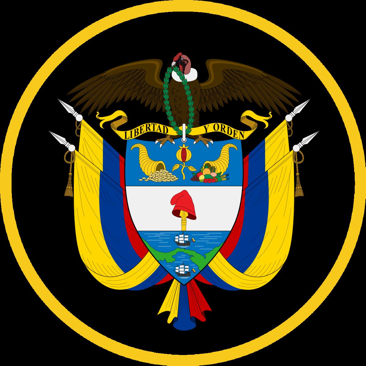 Supreme of colombia wikipedia. Court clipart establish justice
