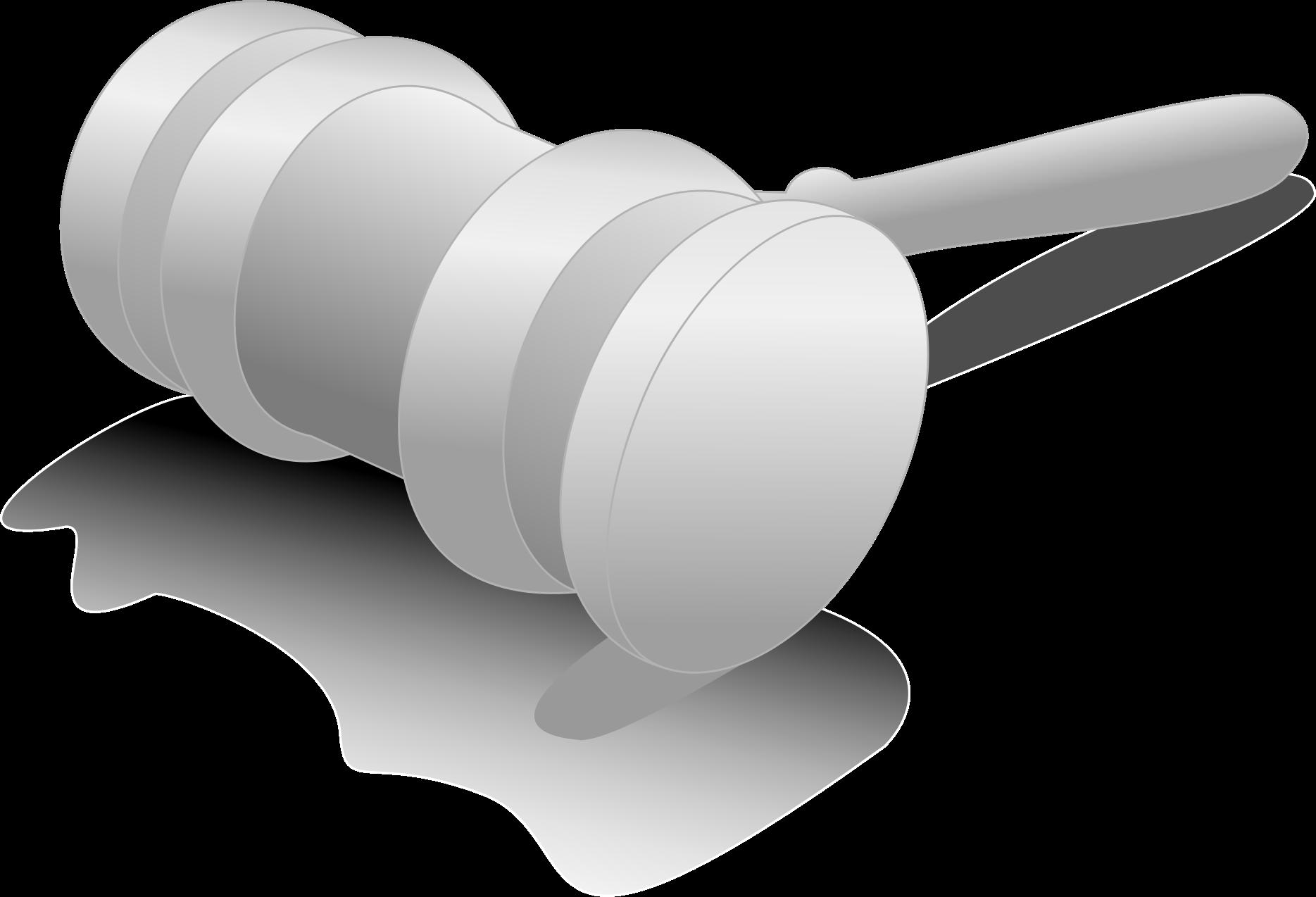 Court clipart hammer. Clipartblack com tools free