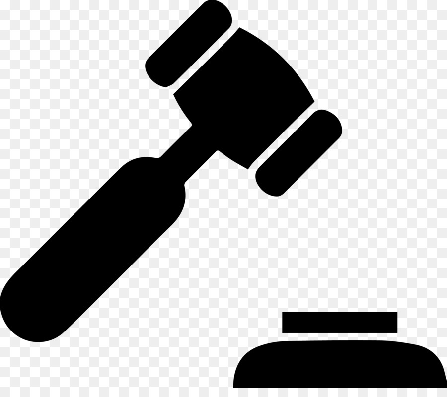 Cartoon png download free. Court clipart hammer