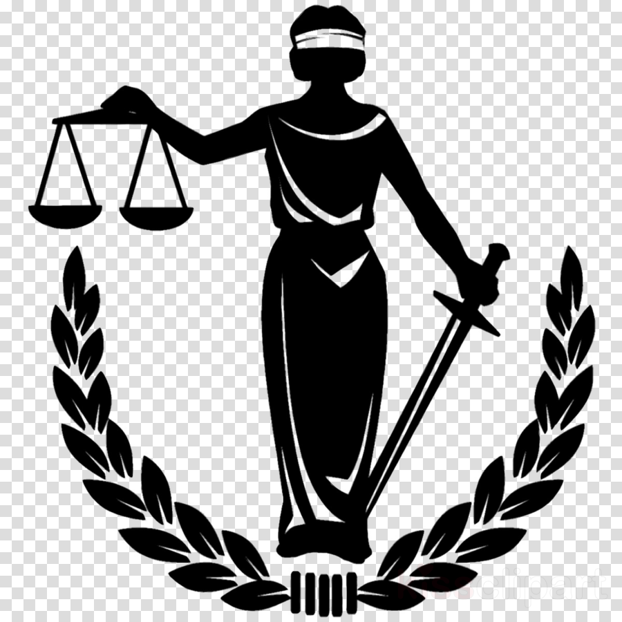 Laws clipart judicial power. Supreme logo lawyer law