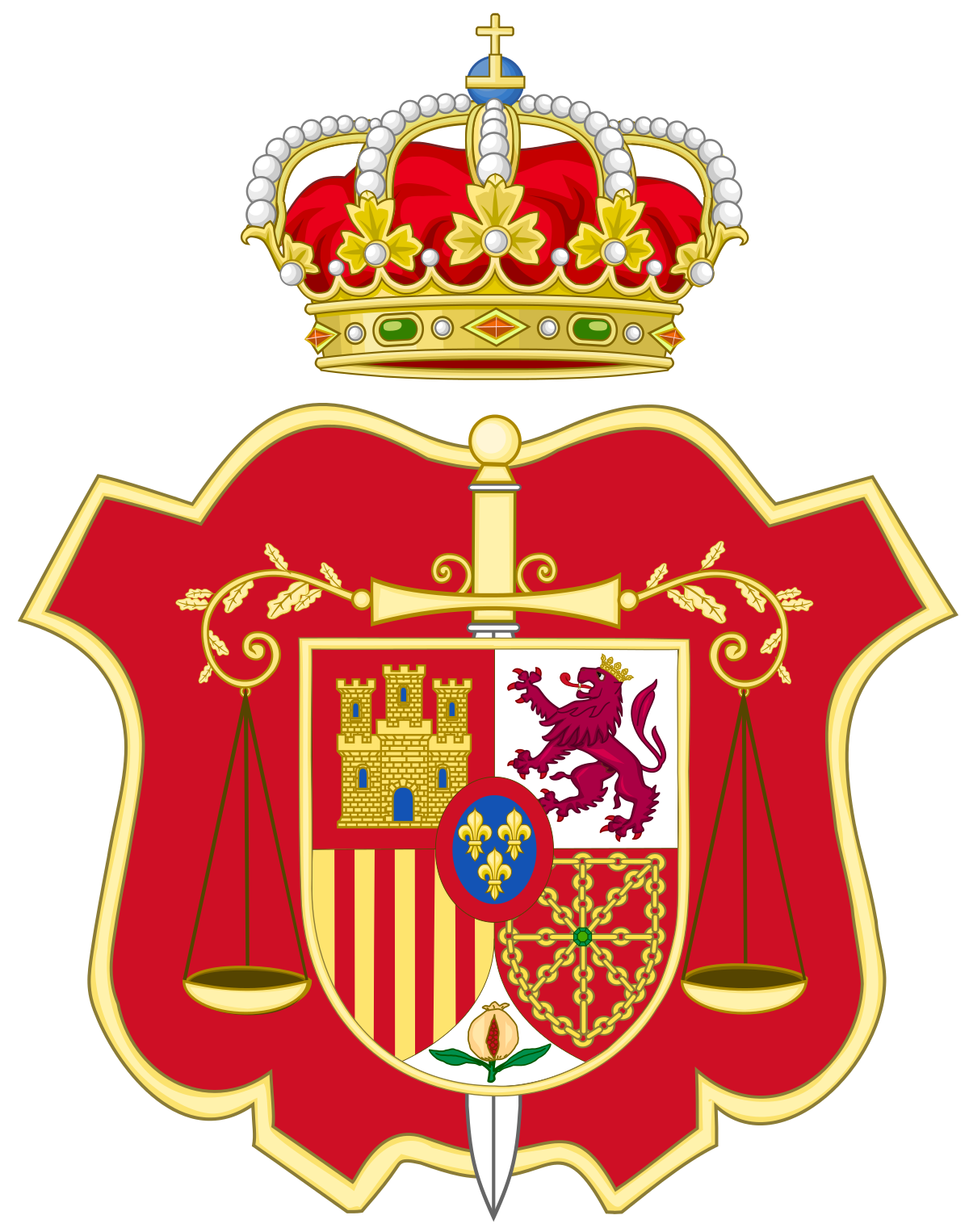 Laws clipart judicial power. General council of the