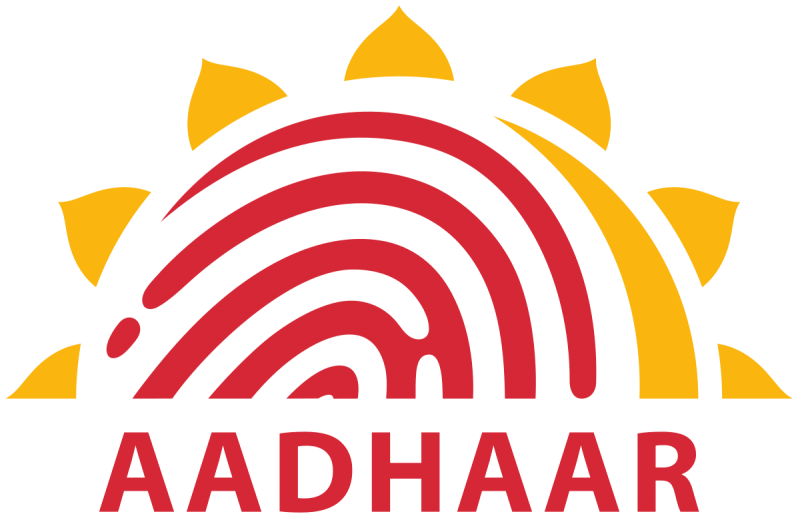 Aadhaar scheme approved by. Court clipart judicial review