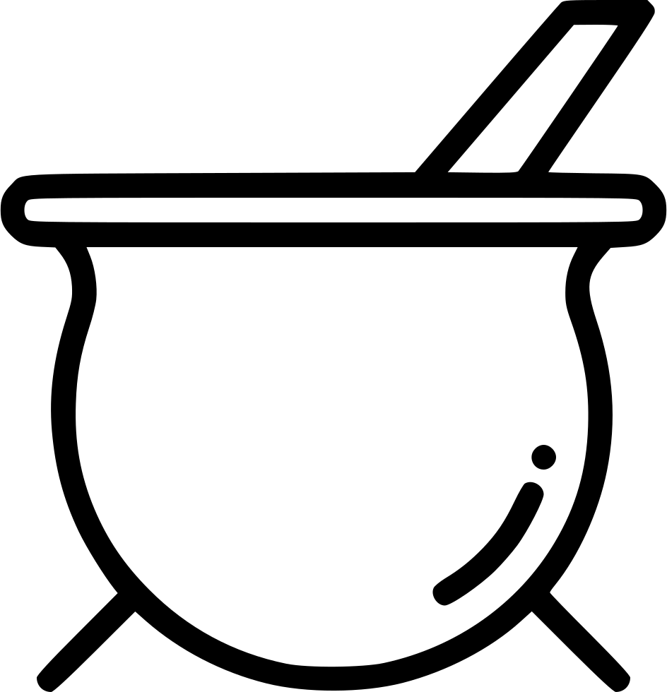 Court clipart judicious. Cauldron pot stew soup