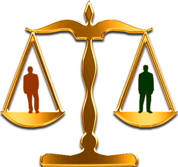 Lawyer clipart bylaw. Legal scale free images