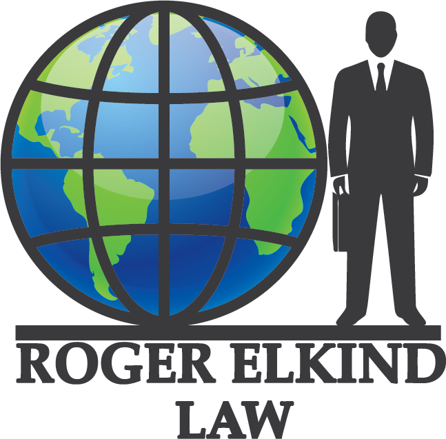 Roger elkind the law. Court clipart lawyer office