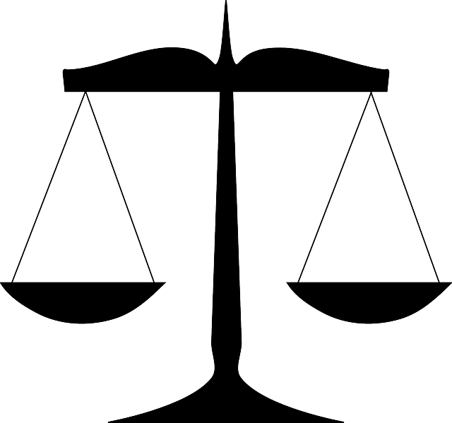 Scale logos . Court clipart libra