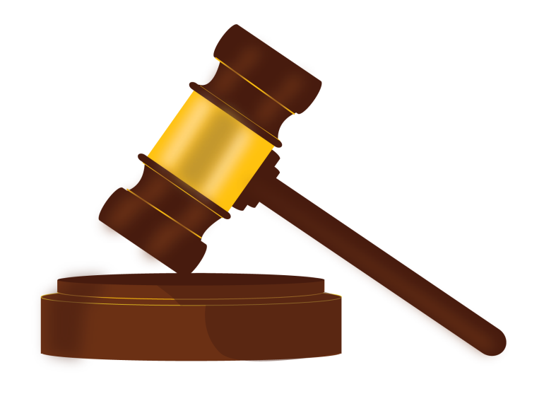 Laws clipart gavel, Laws gavel Transparent FREE for ...