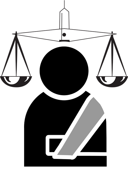 Features of a good. Lawyer clipart right to information